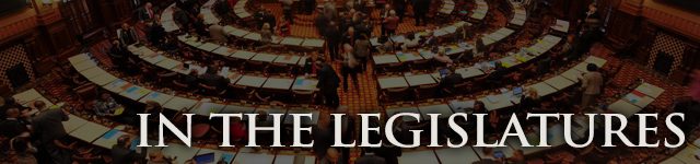 In the Legislatures