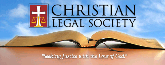 Christian Legal Society: Well Informed Giving