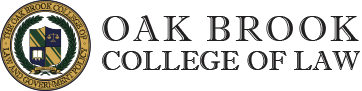 Oak Brook Law logo
